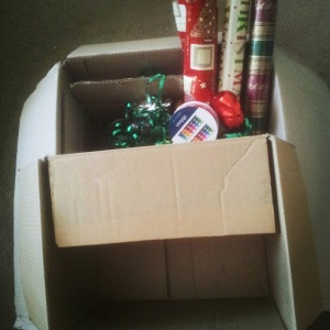 Box and Wrapping