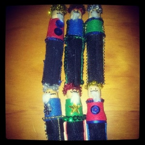DIY Nutcrackers - 6