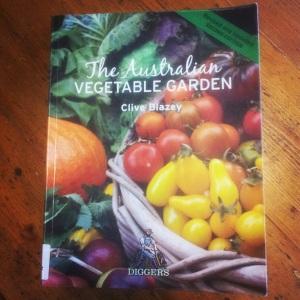 The Australian Vegetable Garden
