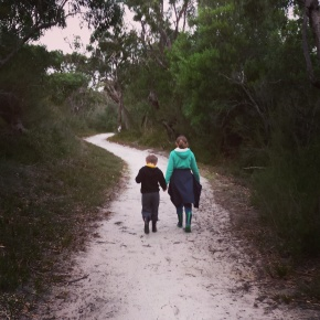 {Exploring Victoria} Langwarrin Flora and Fauna Reserve
